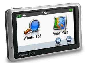 4.3-Inch Widescreen Garmin nuvi 1350 Portable GPS Navigator