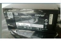 1000w power supply psu Coolermaster