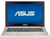 "ASUS Zenbook Prime 13.3"" (500GB, Intel Core i7, 1.90GHz, 4GB) Ultrabook Laptop"