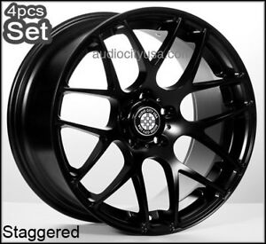 19-for-Mercedez-310-Wheels-Matte-Black-Rims