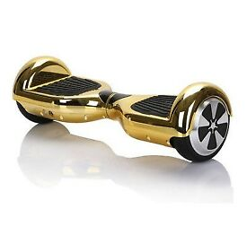 Brand new in box segway hover board