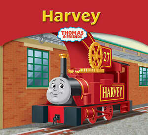 Good, Harvey (Thomas Story Library), , Book