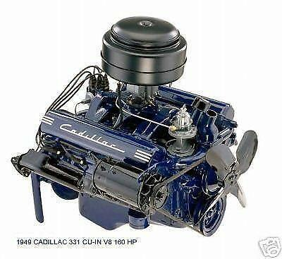 on Engine Master Rebuild Kit