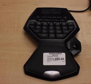 clavier programmable pour ordinateur logitech g13