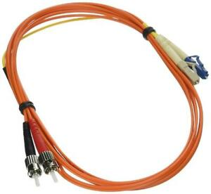 Belkin Mode Conditioning Fiber Optic Cable - LC * /ST;8.3/125>62.5/125;2M - F2F902L0-02M