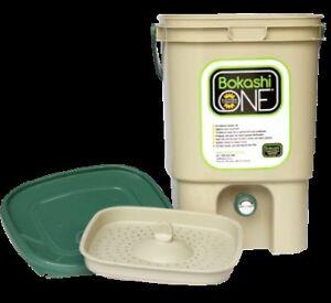 Bokashi One Composting System Glass House Mountains Caloundra Area Preview