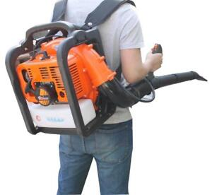 65cc Backpack Gas Lawn Grass Leaf Blower Snow blowers 134141