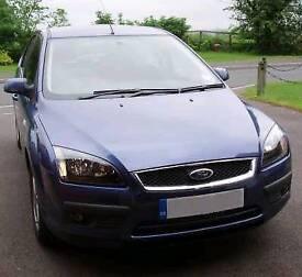 *REDUCED*2006 Ford Focus Titanium Blue