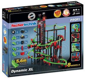 Baukästen & Konstruktionsspielzeug Dynamic XL günstig kaufen fischertechnik 524327