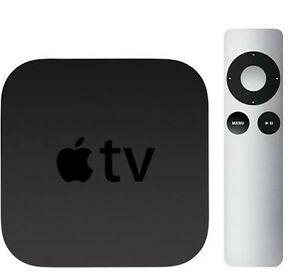 Apple TV Gen 3 Novar Gardens West Torrens Area Preview