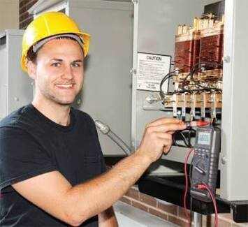 Local Qualified Electrician at good rates