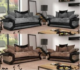 FREE FOOTSTOOL with Sheldon sofas