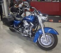 Great Road King for the road