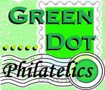Green Dot Philatelics