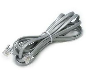 Telephone cables, extensions, splitters, extender, etc
