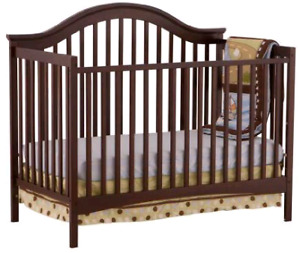 BNIB Convertible Crib