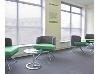 Flexible RH11 Office Space Rental - Crawley Private and Serviced offices