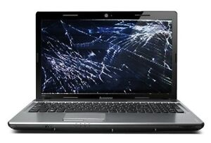Laptop Screen Replacement In Stoney Creek $99.99 And Up..!!