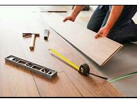 Lamanate flooring fitting service