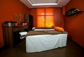 Amazing Relaxing and Therapeutic massage by Antonia