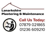PROFESSIONAL PLASTERING SERVICE -FULL ROOMS from £230/ 4WALLS from £160 Free quotes