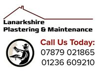 PROFESSIONAL PLASTERING SERVICE - FULL ROOMS from £230/ 4WALLS from £160 Receipts can be provided.