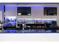 Full time bar staff required for a busy bar and restaurant in hounslow