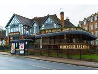 ASSISTANT MANAGER - CRAFT BEER, MICROBREWERY & FRESH FOOD PUB