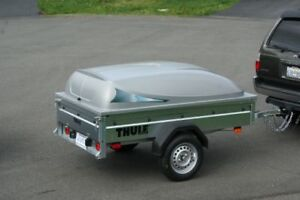 Thule Trailer For Rent. Peferct For Camping Trips!!