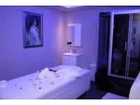Best touch, wonderful massage...