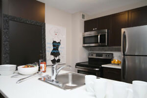 Near St. Laurent! 2 Bed with Lots Of Amenities