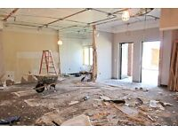 Interior Demolition Services