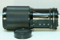 Canon FD 70-210mm f4.0 Zoom