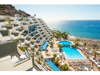 All Inclusive Holiday from Norwich to Gran Canaria for 14 days from1Sep-15Sep