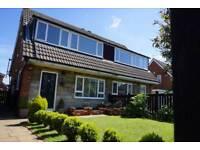 3 bedroom house in Holt Vale, Leeds LS16