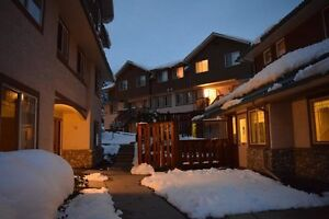 Own Vacation Property at the Banff Park Gate