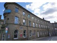 2 bedroom flat in The Reporter Building, Dewsbury WF13