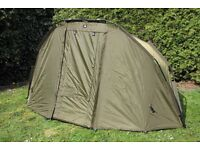 Bivvy JRC contact 1 man