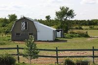 HOBBY FARM / HOME WITH ACREAGE WANTED