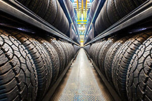 MAKHAM USED WINTER TIRES SALE + Free installation