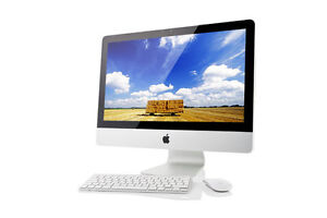 """iMac Computer 21.5"""" All in One Mid 2011"""