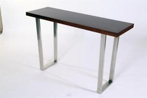 Wooden Console Table (CA-11)