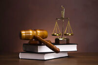Professional Lawyers and Paralegals