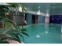 2 Bed luxury Apartment with Gym and Pool