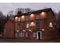 Jr Sous Chef For Busy Pub/Restaurant In The Heart Of The Golden Triangle, Norwich