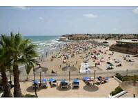Holiday Apartment to Rent in Costa Blanca, Orihula, Spain