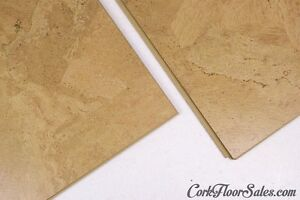 One of a Kind – Top Cork Flooring - $4.29 SQ/FT