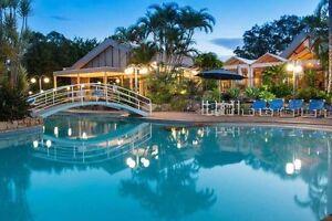 Accommodation Boambee Bay Resort near Coffs Harbour 7-14/1/12017 Sydney City Inner Sydney Preview