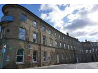 2 bedroom flat in The Reporter Building, Dewsbury WF13
