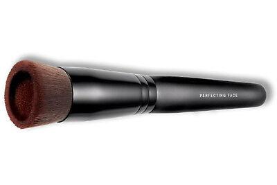 BareMinerals Perfecting Face Brush Liquid Foundation Concealer NEW 100% -
